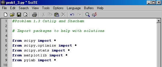 prob13importPackages